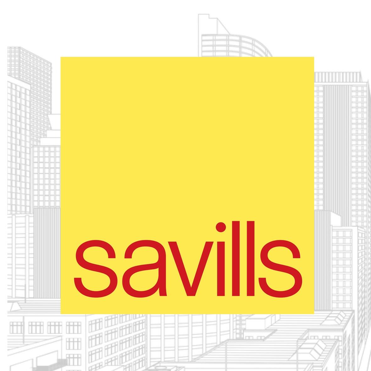 Savills Logo Website