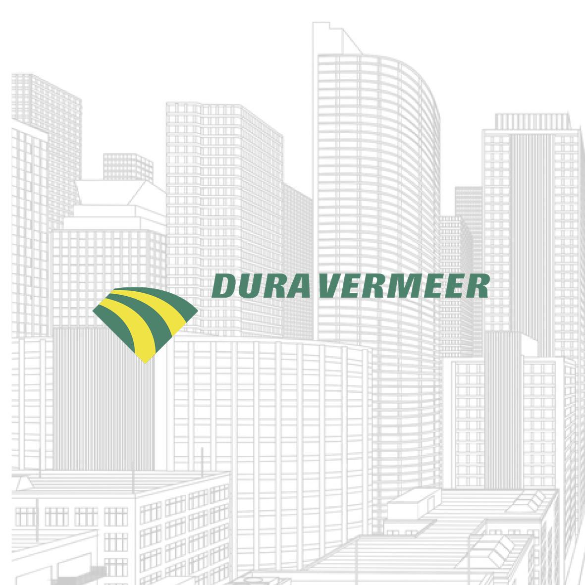 Dura Vermeer Logo Website