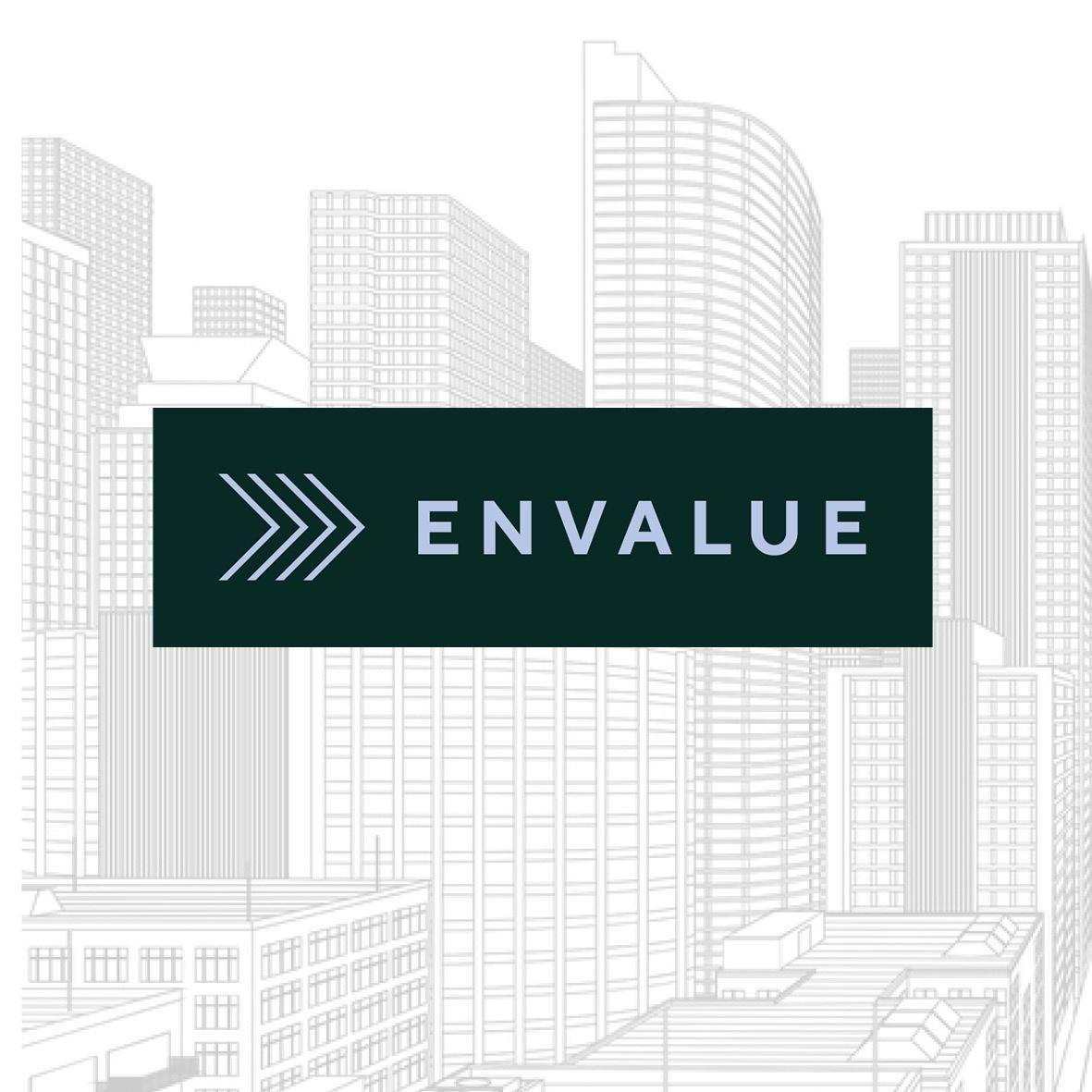 Envalue Logo Website