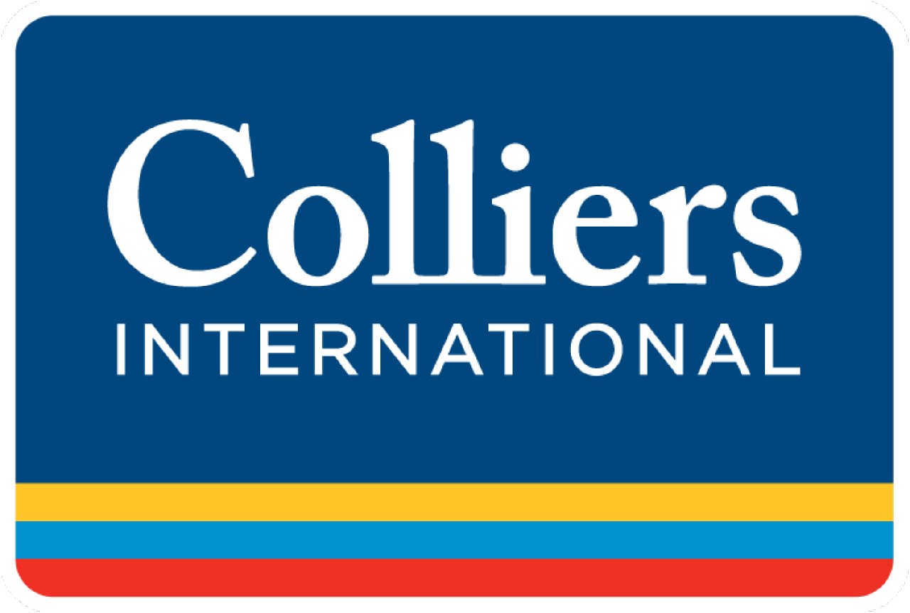 Colliers International Png