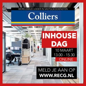Inhousedag Colliers