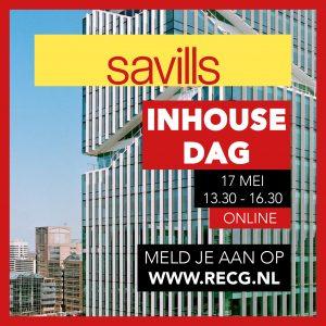 Savills Inhousedag RECG